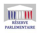 logo réserve parlementaire
